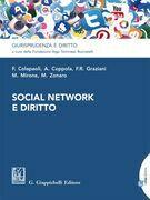 Social network e diritto - e-Book