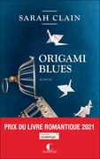Origami Blues - Prix du livre romantique 2021