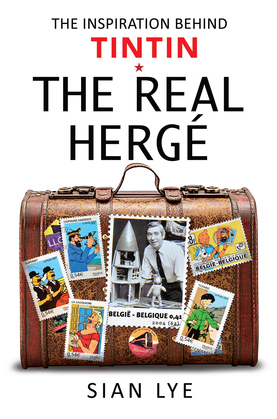 The Real Hergé