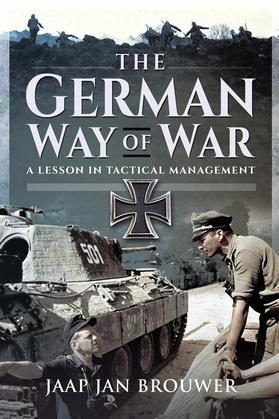 The German Way of War
