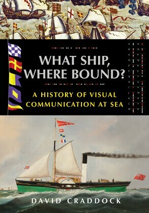 What Ship, Where Bound?