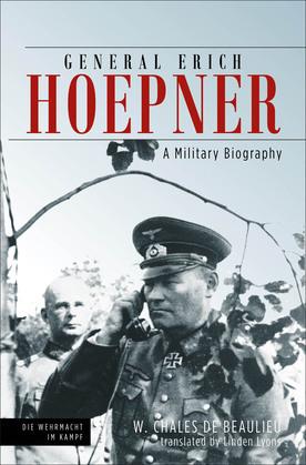 General Erich Hoepner