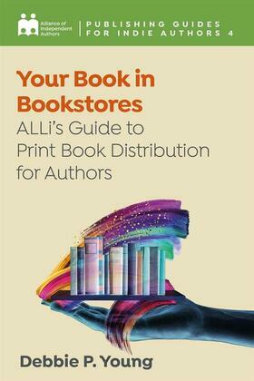 Your Book in Bookstores