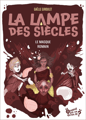 Le masque romain