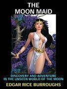 The Moon Maid