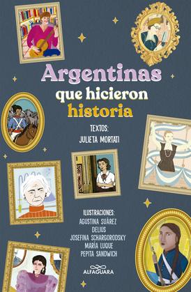 Argentinas que hicieron historia