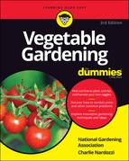Vegetable Gardening For Dummies