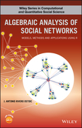 Algebraic Analysis of Social Networks