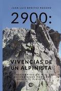 2900: Vivencias de un alpinista