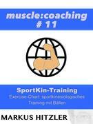 muscle:coaching #11 SportKin-Training