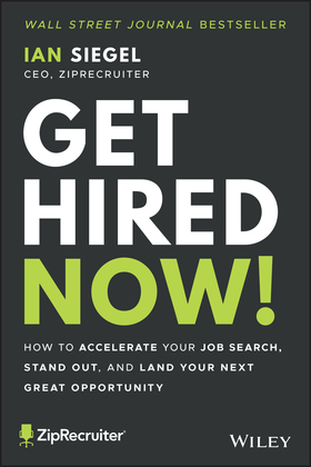 Get Hired Now!