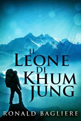 Il Leone di Khum Jung