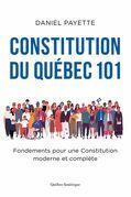 Constitution du Québec 101