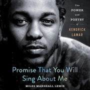 Promise That You Will Sing About Me