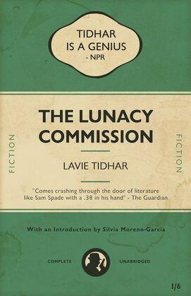 The Lunacy Commission