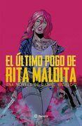 El último pogo de Rita Maldita