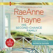 His Second-Chance Family & Katie's Redemption & Katie's Redemption