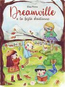 Dreamville e la festa d'autunno