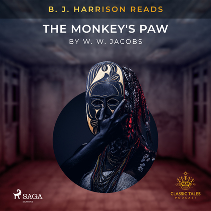B. J. Harrison Reads The Monkey's Paw