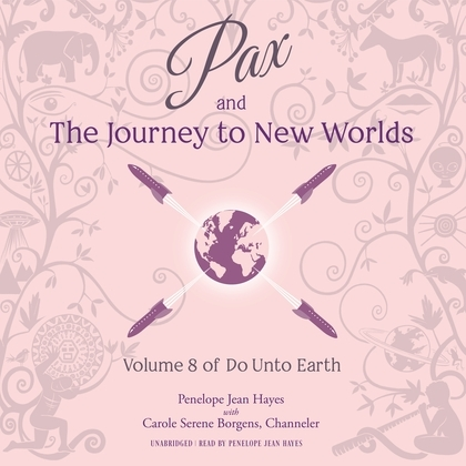 Pax and the Journey to New Worlds