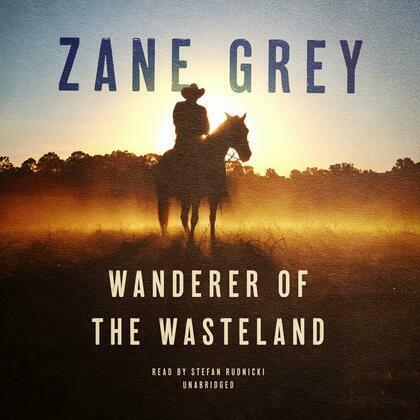 Wanderer of the Wasteland