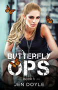 Butterfly Ops: Book 1