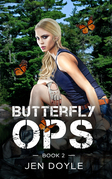 Butterfly Ops: Book 2