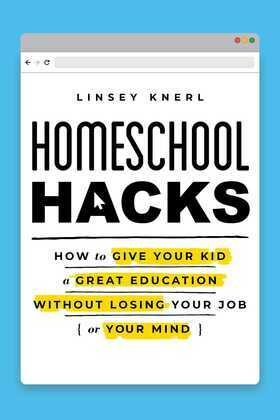 Homeschool Hacks