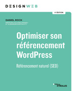 Optimiser son référencement WordPress - 4e édition