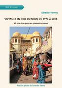 Voyages en Inde du Nord de 1973 à 2018