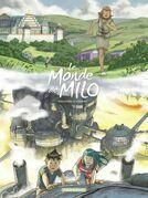Le Monde de Milo  - tome 9 - L'Esprit et la Forge
