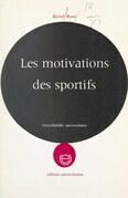 Les motivations des sportifs