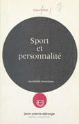 Sport et personnalité