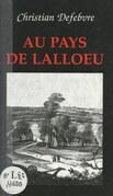 Au pays de Lalloeu