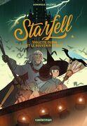 Starfell (Tome 2)  - Violette Dupin et le souvenir oublié