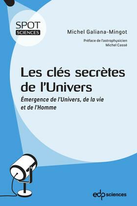 Les clés secrètes de l'Univers
