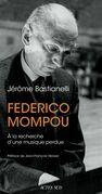 Federico Mompou [1893-1987]
