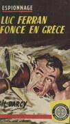 Luc Ferran fonce en Grèce