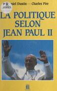 La politique selon Jean Paul II