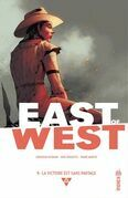 East of West - tome 9