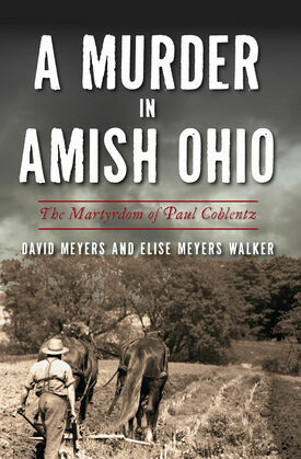 A Murder in Amish Ohio