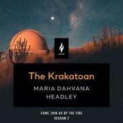 The Krakatoan