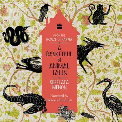 A Basketful of Animal Tales