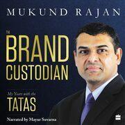The Brand Custodian