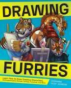 Drawing Furries