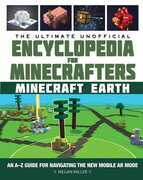 The Ultimate Unofficial Encyclopedia for Minecrafters: Earth