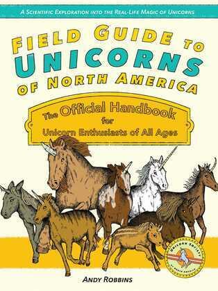 Field Guide to Unicorns of North America