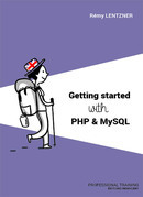Getting started with php & mysql