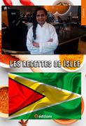 Les recettes d'Islee