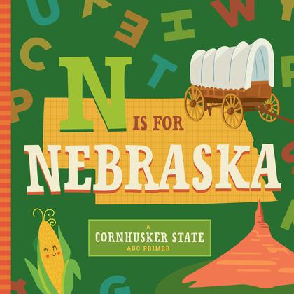 N is for Nebraska